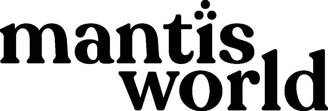 Mantis World Logo