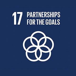 17. Partnerships for the Goals 320 x 320