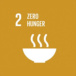 2. Zero Hunger 320 x 320