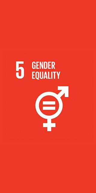 5. Gender Equality 320 x 640