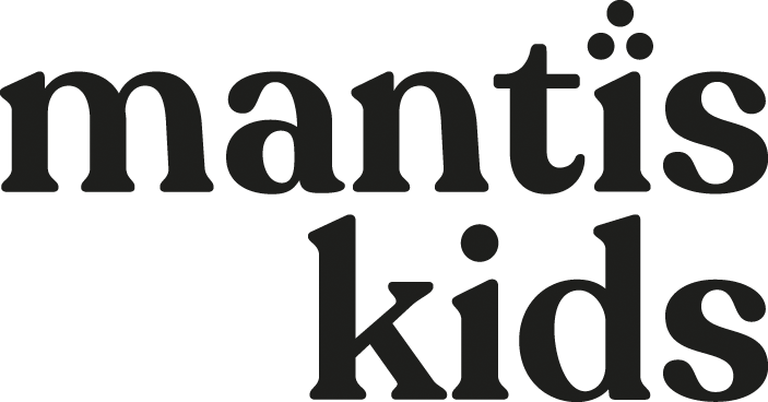 Mantis Kids Logo