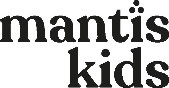 Mantis Kids Logo