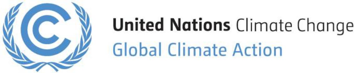 UN Climate Change