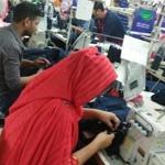 BANGLADESH Stitching