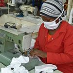 TANZANIA Stitching