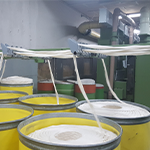 TANZANIA Yarn Production